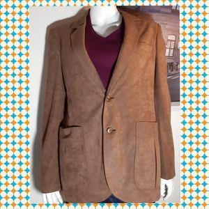 Vintage Carducci men sport coat - trendy vintage